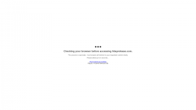 0Dayrelease com - анализ сайта, seo характеристики сайта
