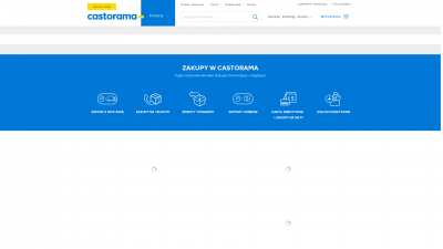Castoramapl анализ сайта Seo характеристики сайта касторама